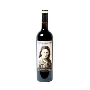 Cerron El Sentido de la Vida D.O.P. Jumilla 0,75 Flasche