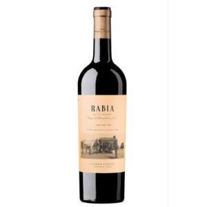 Cerron Rabia D.O.P. Jumilla 0,75l Flasche