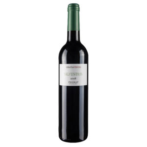 Silvestris Natural Bio 2018 D.O.Ca. Priorat