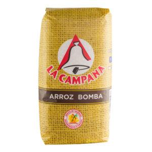 La Campana Bomba Reis 1kg