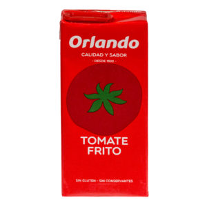 Tomate Frito Orlando 350 g