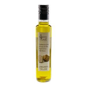 Queen of Truffels – Trüffelöl – Olivenöl mit weißem Trüffel