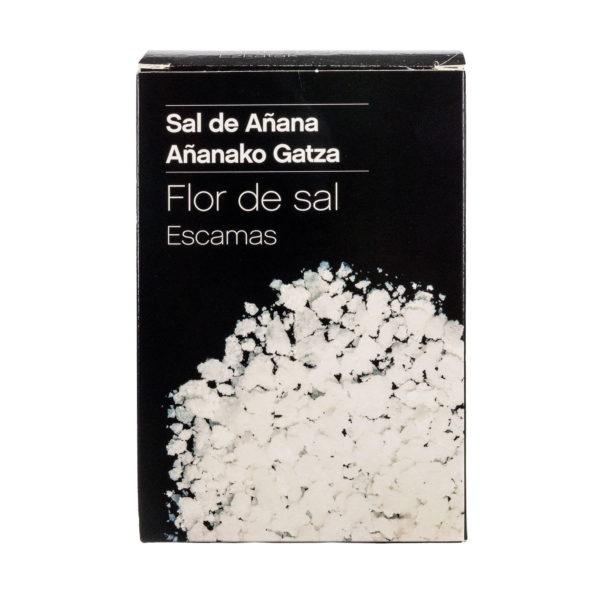 Sal de Añana Salzblüte 250g