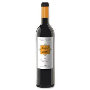 Pago Del Oro D.O. Toro 0,75l Flasche