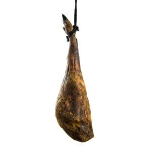 Jamón Ibérico 75% Raza Ibérica de Bellota Hinterschinken 8,5 kg