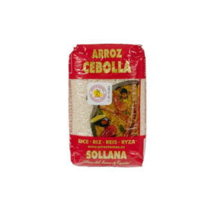 Paellareis Cebolla aus Valencia 1kg