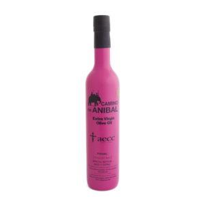 Camino de Anibal Picual Olivenöl Nativ Extra Glasflasche 0,5l