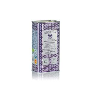 Suerte Alta Picual Olivenöl Nativ Extra Bio 1l Dose