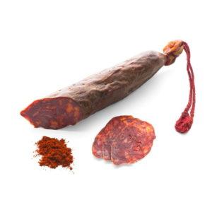 Chorizo Ibérico Bellota 500-600g