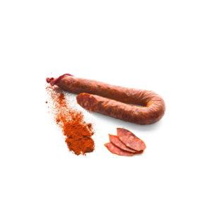 Chorizo Sarta Picante Bio Kranz 220g
