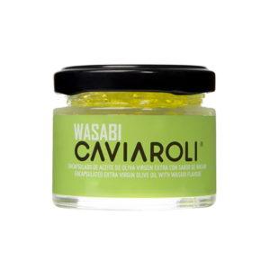 Caviaroli Wasabi 50g