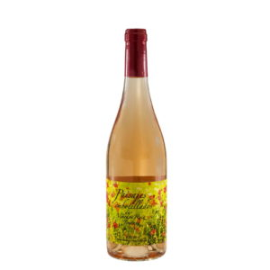 Rioja Paisajes Rosado Garnacha 2018 0,75 Flasche