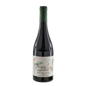 Rioja Paisajes Garnacha 2016 0,75 Flasche