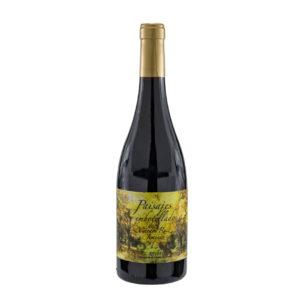 Rioja Paisajes Reserva 2010 0,75 Flasche