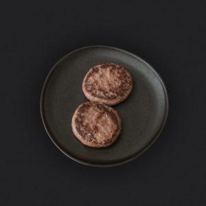 Txogitxu Beef Hamburger 2 x 180g