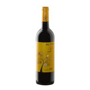 Altos Crianza DOP Rioja 2017 0,75 Flasche