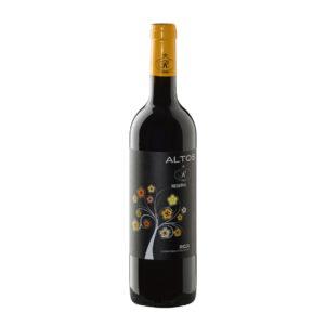 Altos Reserva DOP Rioja 2016 0,75 Flasche