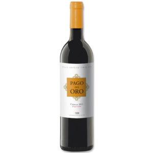 Pago Del Oro Crianza D.O. Toro 0,75l Flasche